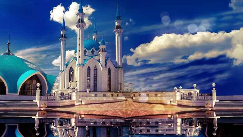 Жилье в Казани